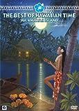 THE BEST OF HAWAIIAN TIME VOL.4 HAWAII ISLAND