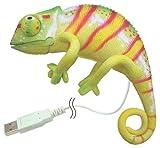 USB  カメレオン ライトグリーン