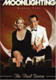 Moonlighting - Season Five - The Final Season on DVD