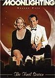 Moonlighting - Season Five - The Final Season on DVD