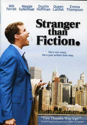 Stranger Than Fiction / Персонаж (2006)