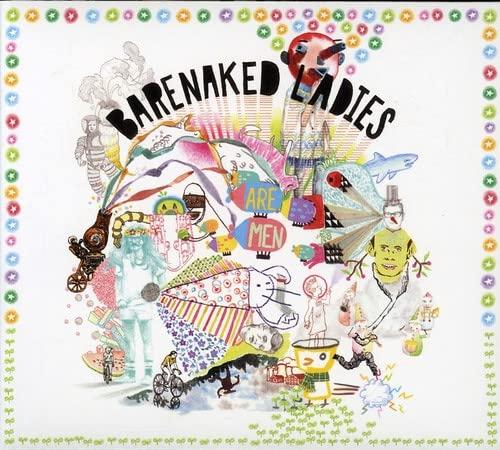 Barenaked Ladies - Barenaked Ladies Are Men - Zortam Music