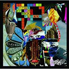 Klaxons/Myths Of The Near Future
