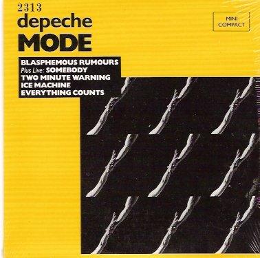 Depeche Mode - Blasphemous Rumours - Zortam Music