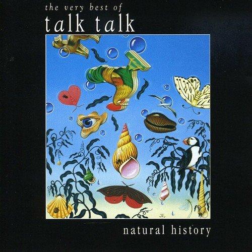01 Talk Talk - Natural History (CD & DVD) - Zortam Music