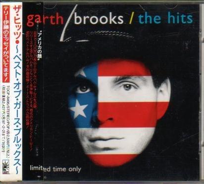 Garth Brooks - Hits,The - Zortam Music