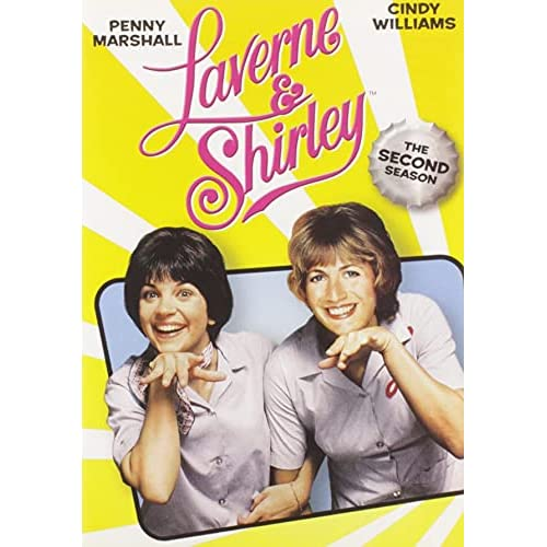 Lavergne And Shirley. Laverne & Shirley 2.x