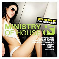 VA - Ministry of House (Vol. 12) 2007