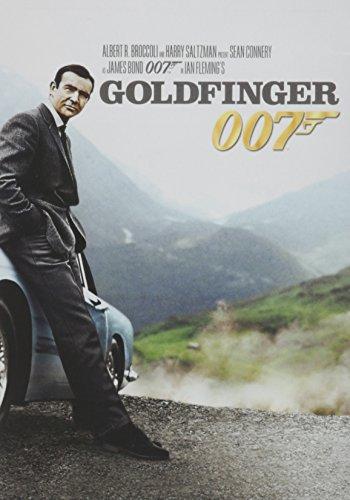 Goldfinger / ���������� (1964)
