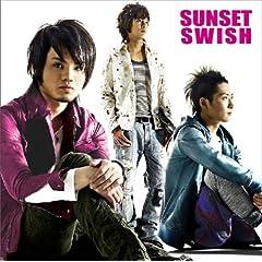 モザイクカケラ/SUN SET SWISH