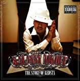 AK-69 a.k.a. Kalassy Nikoff / The Story Of Redsta