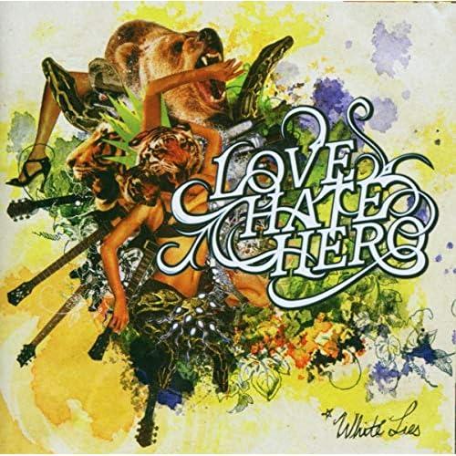 LoveHateHero - Discografía [Zippyshare]