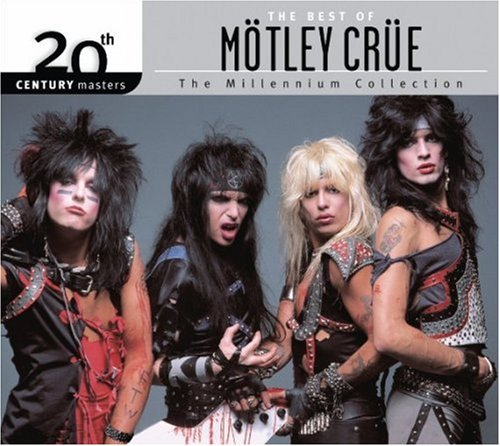 Mötley Crüe - Mötley Crüe - Zortam Music