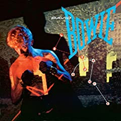 David Bowie/Let's Dance