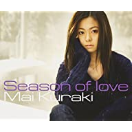 Season of love /倉木麻衣