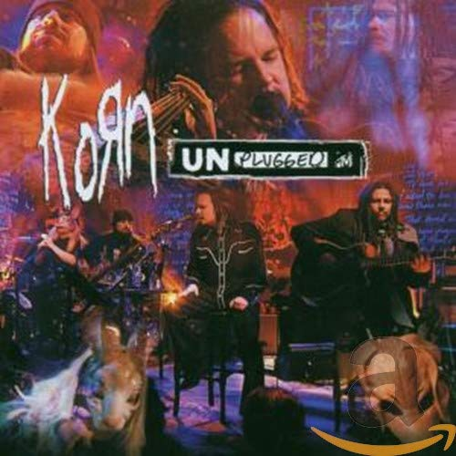 Korn - Mtv Unplugged - Zortam Music