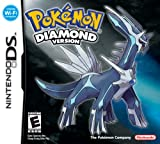 Click here to get Pokemon Diamond for your DS