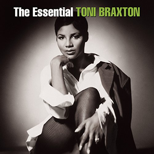Toni Braxton - The Essential - Zortam Music