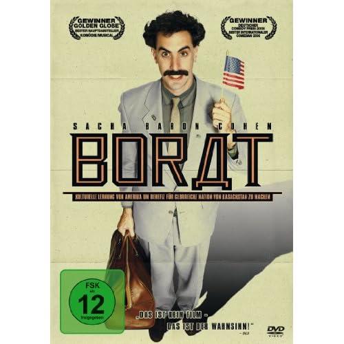 Borat / Борат (2006)