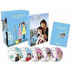 フルハウス ディレクターズカット版 DVD‐BOX II