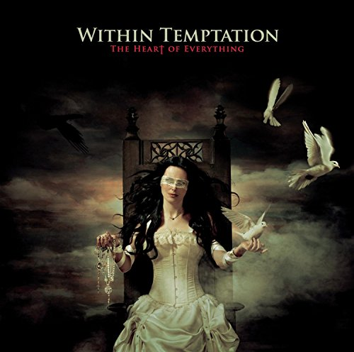 Within Temptation - 100 Most Beautiful Songs - Zortam Music