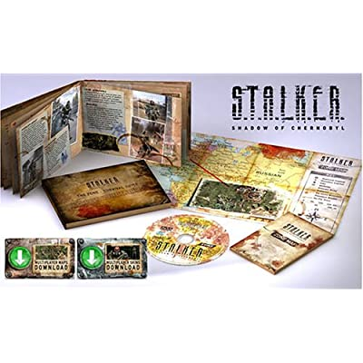 Кряк Рабочий для Сталкер Тени Чернобыля