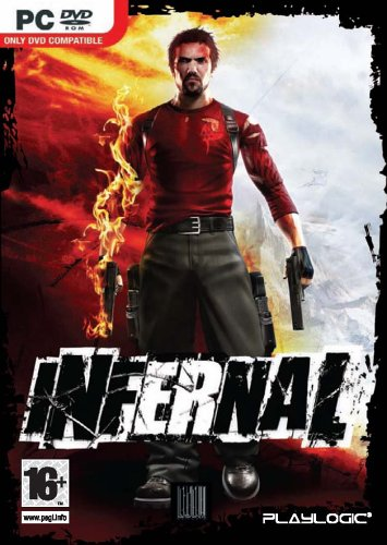 _-infernal_****