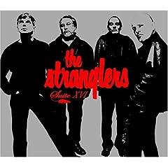 The Stranglers/Suite XVI