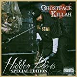 Ghostface Killah / Hidden Darts