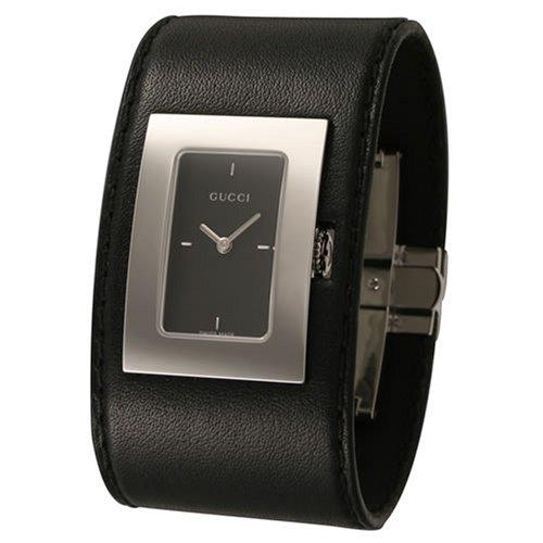 グッチ 腕時計 ブラック