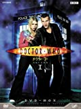 ドクター・フー Series1 DVD-BOX