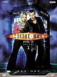 ドクター・フー Series1 DVD-BOX