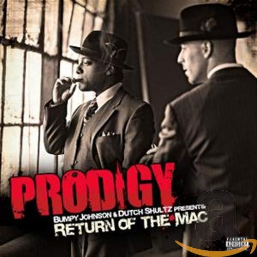 Prodigy - Return Of The Mac - Zortam Music
