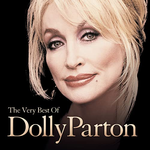 DOLLY PARTON - The Very Best Of - Zortam Music