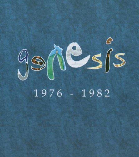 Genesis - Box Set 1976-1982 - Zortam Music