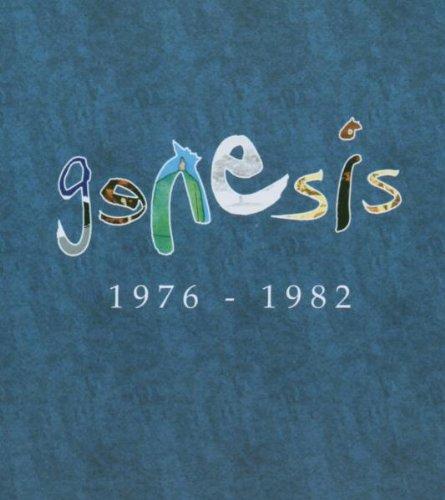 Genesis - Box Set 1976-1982 - Zortam Music