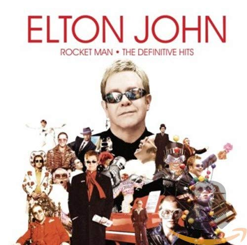 Elton john elton john album cover
