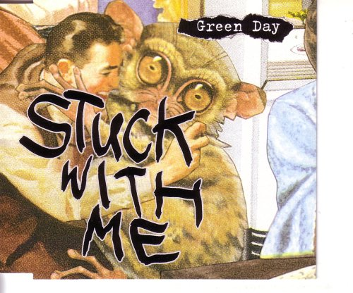 Green Day - Stuck With Me - Zortam Music
