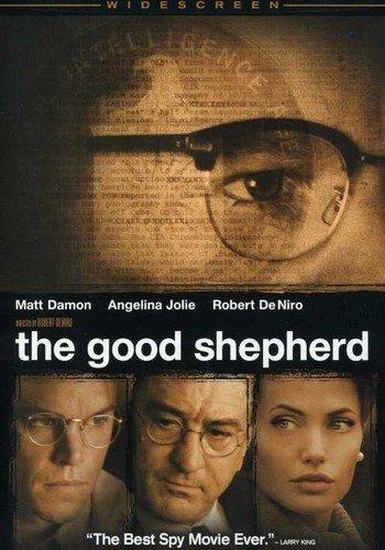 The Good Shepherd / Ложное искушение (2006)