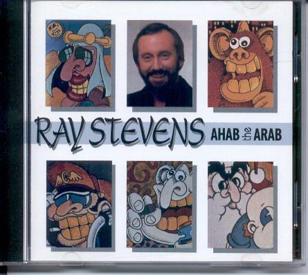 Ray Stevens - Ahab the Arab - Zortam Music