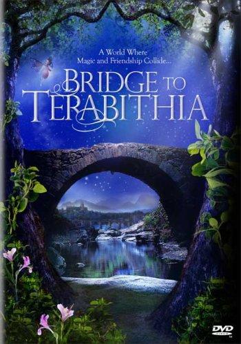 Bridge to Terabithia / Мост в Терабитию (2007)