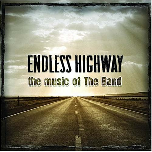 Gomez - Endless Highway - The Music Of The Band - Zortam Music