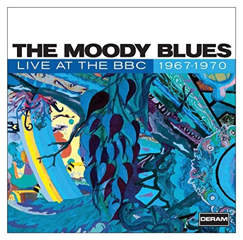 Moody Blues - The BBC Sessions 1967-1970 - Zortam Music