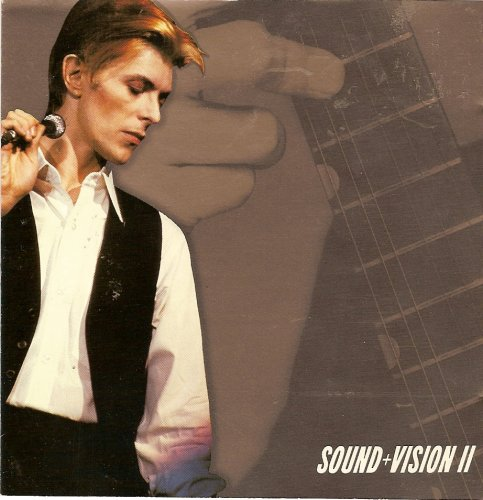 David Bowie - Sound + Vision II - Zortam Music