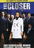 Closer: Complete Second Season (4pc) (Ws Sub)