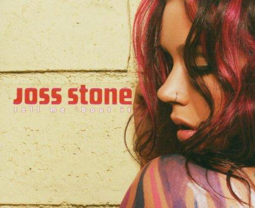 Joss Stone - Tell Me Bout It - Zortam Music