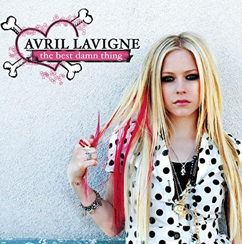 Avril Lavigne - Girlfriend (Worldwide Single) - Zortam Music