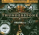 album art to Evolution 4.0