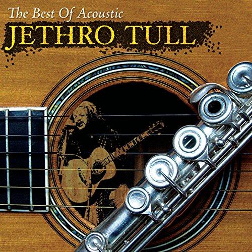 Jethro Tull - The Best Of Acoustic - Zortam Music