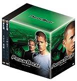 プリズン・ブレイク DVDコレクターズBOX+「X-MEN1・2」セット